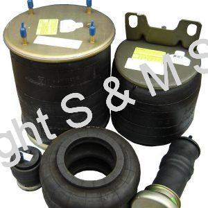 Commercial HGV Air Bags Air Springs