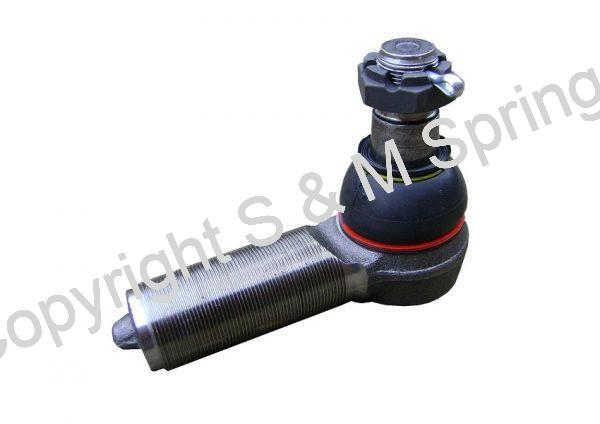 Commercial HGV Ball Joints Male Straight