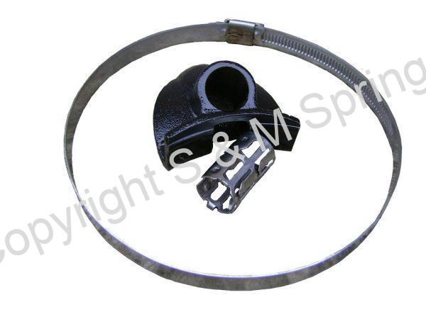 1286539 SCHMITZ ABS Sensor Bracket