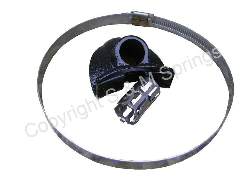 1286539 SCHMITZ ABS Sensor-Bracket