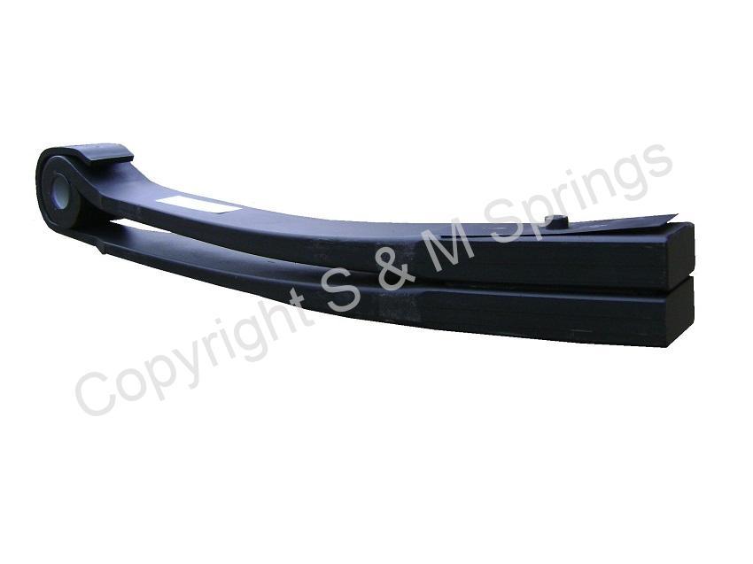 139854-4 N2436016026 ERF Spring – Midlift ECS & ECX