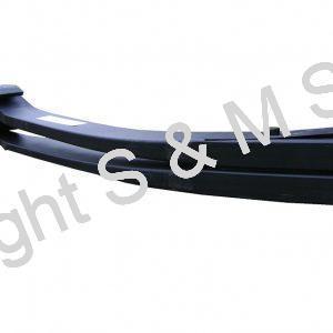 139854-4 N2436016026 MAN Midlift Spring F2000 TGA TGX & TGS