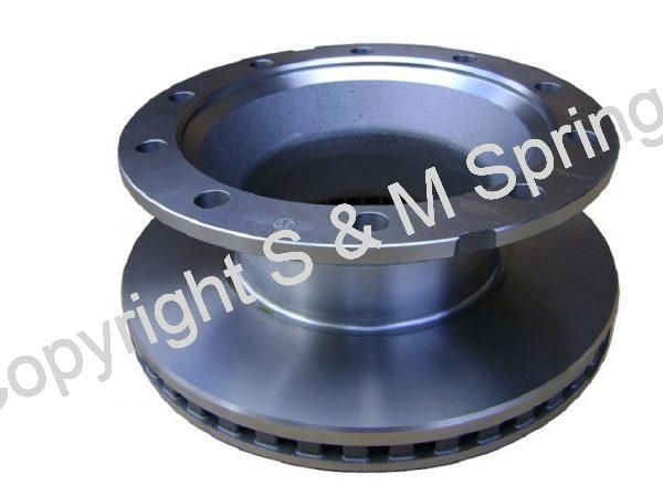 17870 SCHMITZ Brake Disc to suit