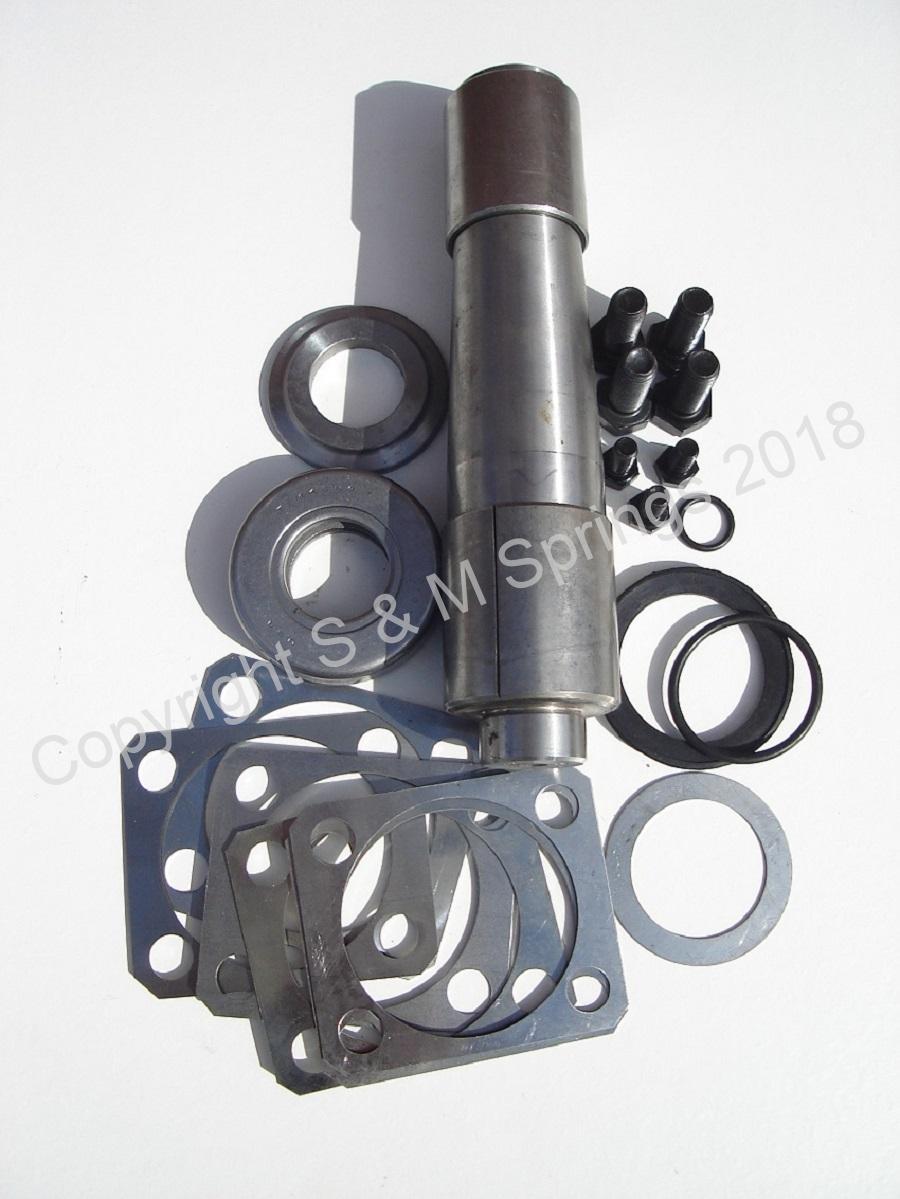 3349235R91 SEDDON King-Pin Kit – Wheel