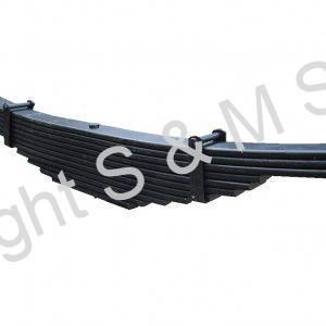 48220-4911 HINO Rear Spring 700 Series 11 Leaf 482204911