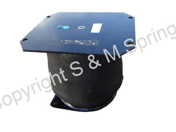 614672-11 DENNIS Elite Air Bag IT252-2