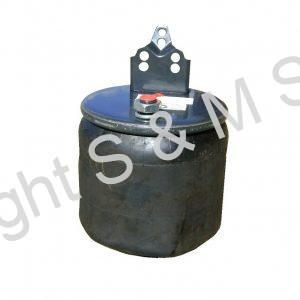 7420909153 7420843254 RENAULT Air-Bag Inner Midlift Suspension Bag