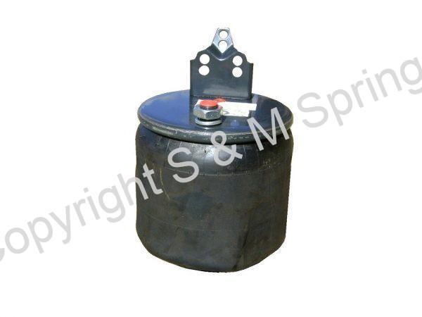 7420909153 7420843254 RENAULT Air-Bag Inner Midlift Suspension Bag