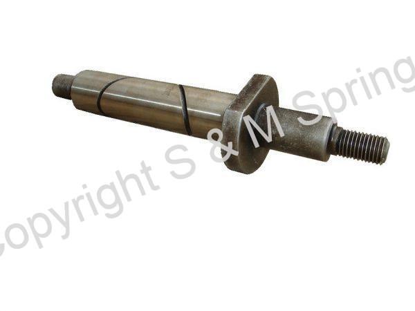 807334 DENNIS Elite 2 Shackle Pin DP989