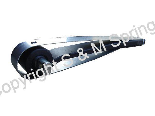 A9463501606 MERCEDES Midlift Spring