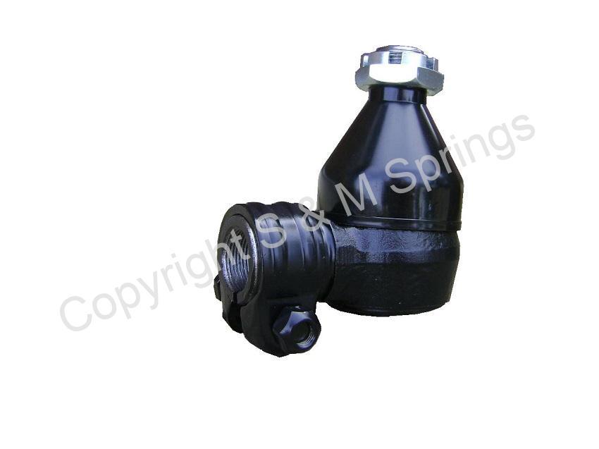 DEP101551 & DEP101552 DENNIS Elite – Rear Steer Ball Joints/Female L.H. & R.H.
