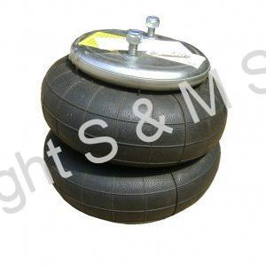 DEP102036 DENNIS Elite Eagle Lift Axle Air Bag