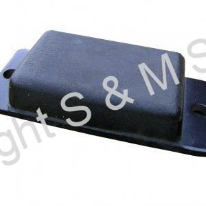 DEP615574-15 DENNIS Elite Bump Stop Rear