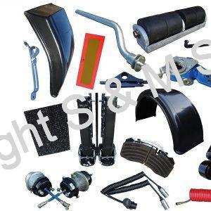 HGV Commercial Trailer Parts