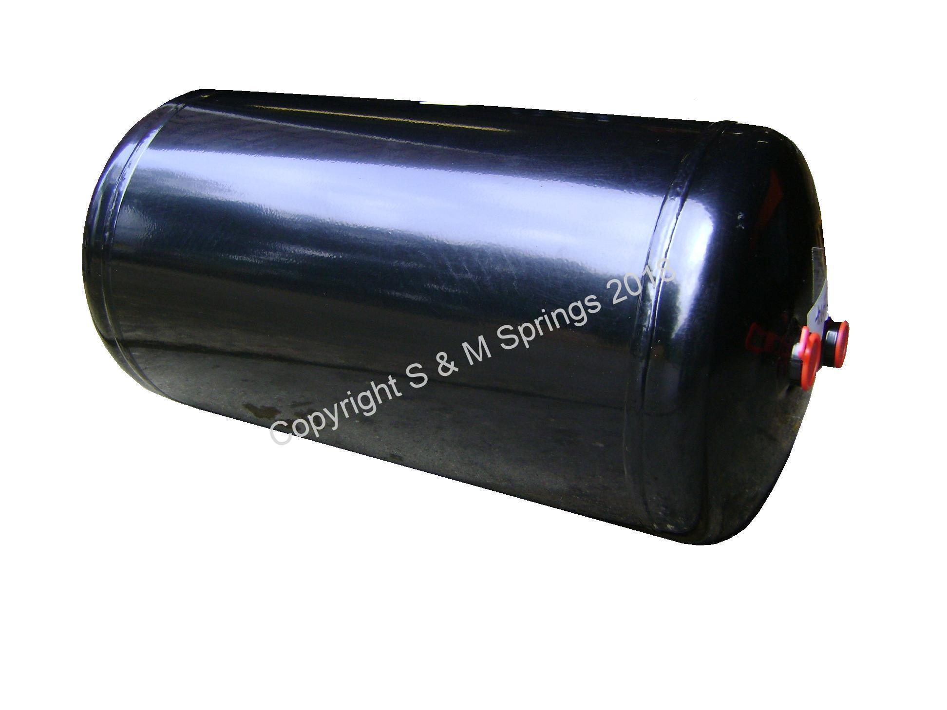 Air Tank 30 Litre – SCANIA