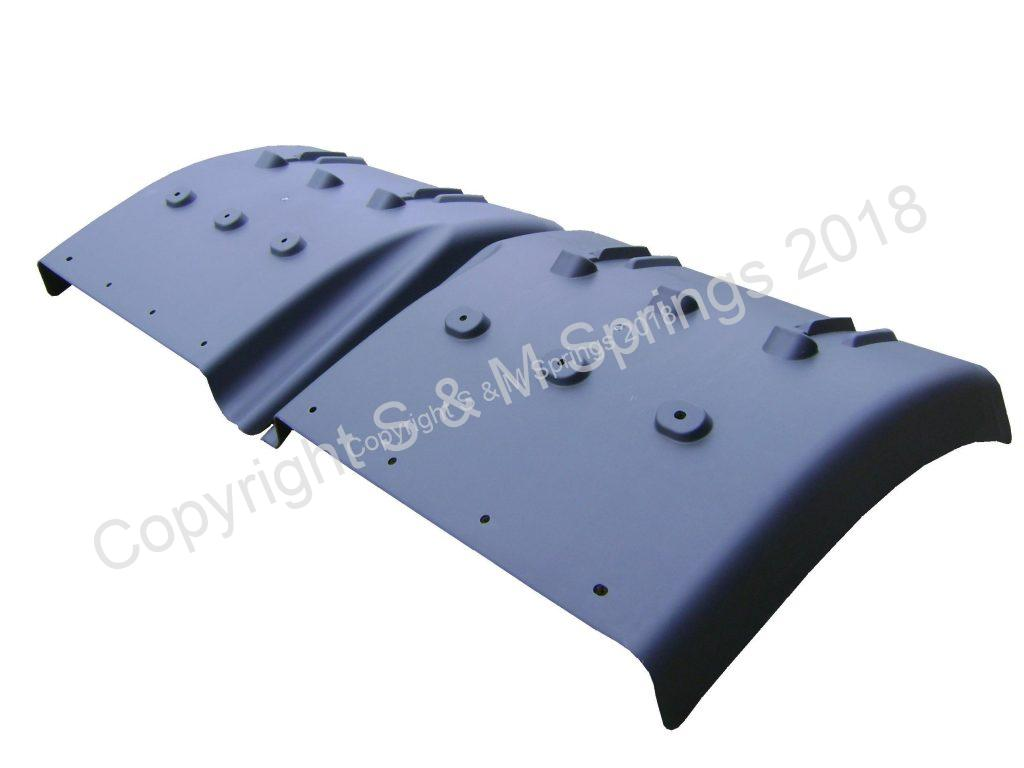 Lower Wing Sections – SCANIA