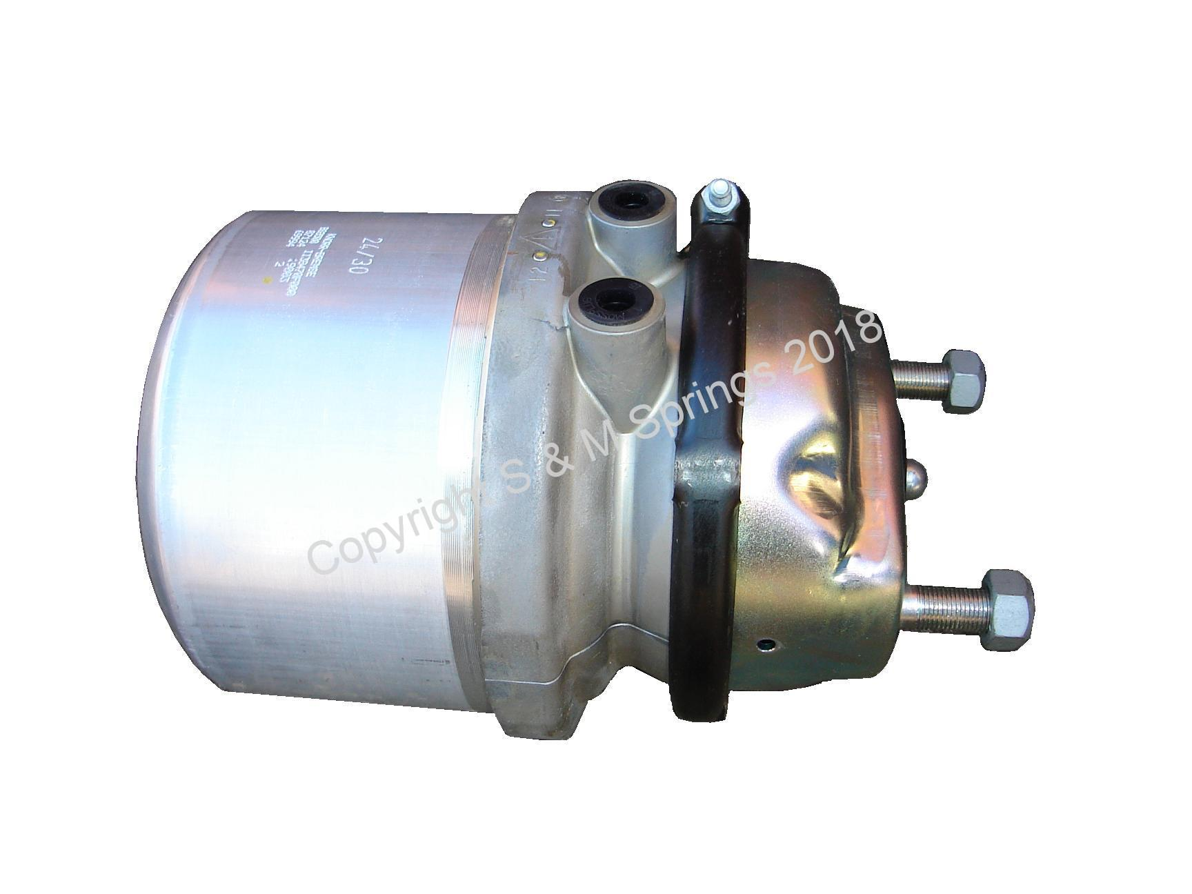 Rear Disc Brake Chamber – SCANIA