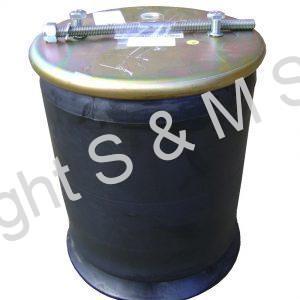 US06285 SCHMITZ Air Bag