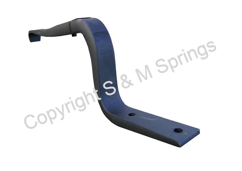 1401325 DAF Rear Spring – Air Suspension Yoke Z Spring