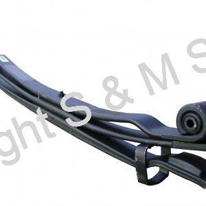 1700741 DAF Rear Spring 2 + 1 Leaf