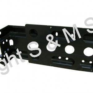 81612435430 81612435449 MAN Wing-Bracket Cab 81612435465 81612435453 for LH & RH