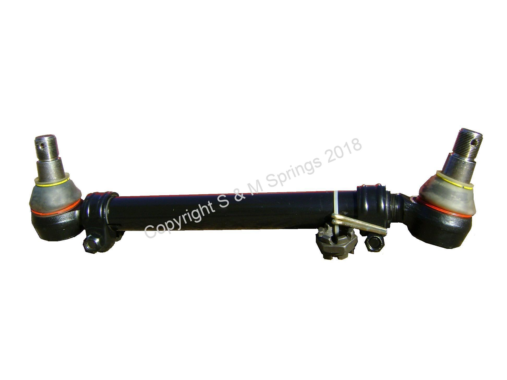 Drag Link Assembly 435mm – SCANIA