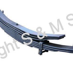 MK527879 Mitsubishi Fuso-Canter Rear Leaf Spring 6 + P + 3