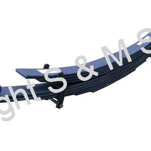 ML103732 ML103341 Mitsubishi Canter-Fuso Rear Leaf Spring 6 + P + 4