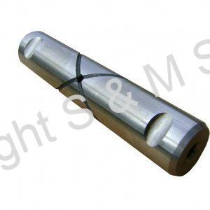 PCK1006 LEYLAND Shackle Pin & Spring Pin NAK3102 5118Q