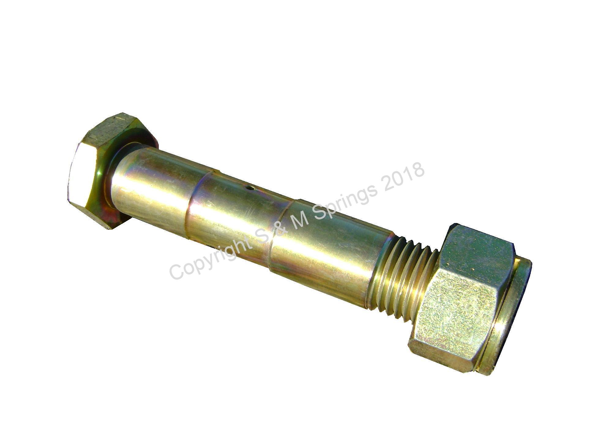 Bolt, Nut & Washer Assembly – TADCHURCH SUSPENSION