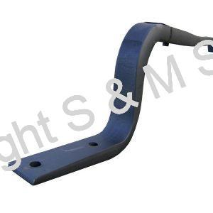 1401483 DAF Rear Z Spring - Air Suspension Yoke