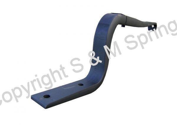 1401483 DAF Rear Z Spring - Air Suspension Yoke