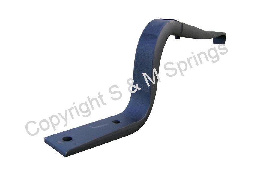 1401483 DAF Rear Z Spring – Air Suspension Yoke