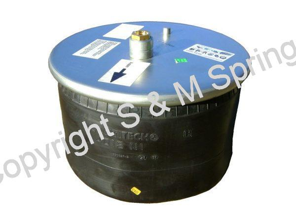 A9603203257 MERCEDES Air Bag Suspension Lift Bag