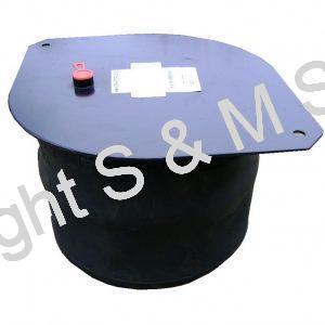 B235216 B186053 BOVA Air-Bag Futura 15997