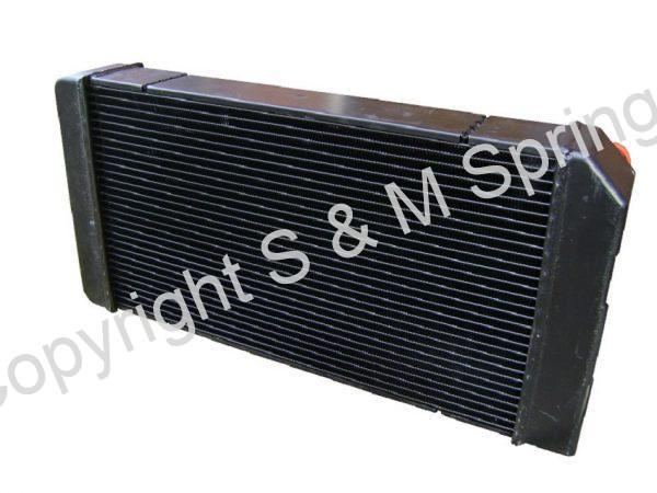 DEP102290 DENNIS Elite Radiator #2