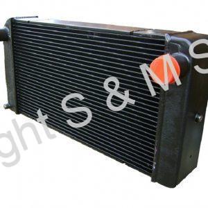 DEP102290 DENNIS Elite Radiator