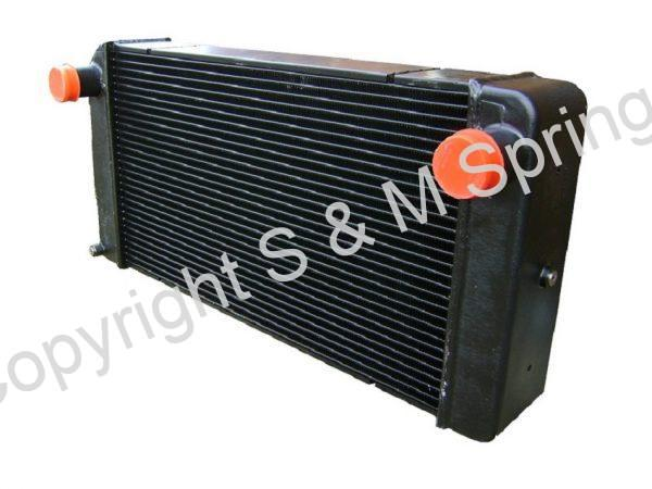 DEP102290 DENNIS Elite Radiator