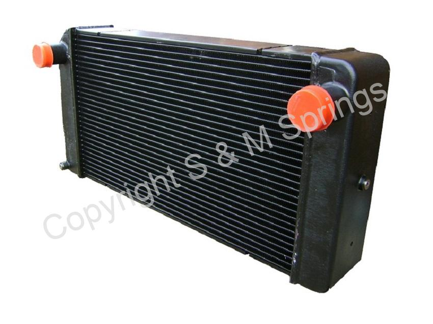 DEP102290 DENNIS Elite – Radiator