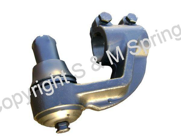 090473-0 90473 ERF Track-Rod End R.H.T.