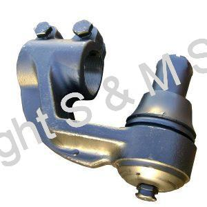 090474-0 90474 ERF Track-Rod End L.H.T.