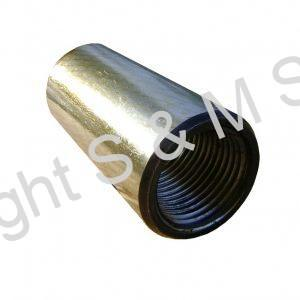 1163887 N2930210061 ERF Bush Screw-Type