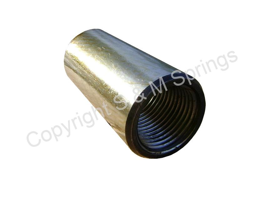 1163887 N2930210061 ERF Bush Screw-Type (116388/7)