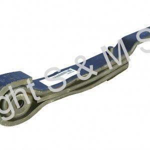 2474864 SCANIA Mid Axle Spring 2031369 3 Leaf Metallastic Bush
