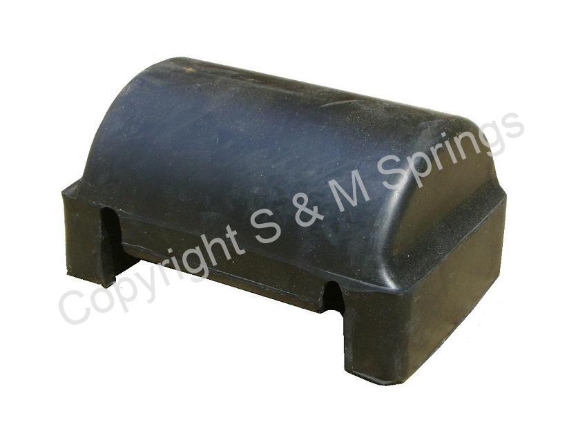 611910-2 DENNIS Spring Rubber – Javelin 611910/2