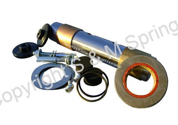 DEP102985 DEP102986 DENNIS Elite 2 King Pin Kit Wheel KP3017