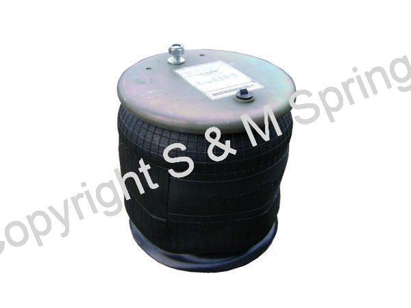 1405407 1407329 DAF Air-Bag Rear LF45