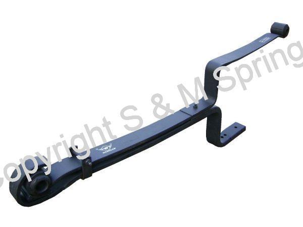 6743500506 MERCEDES Rear Z-Spring Vario