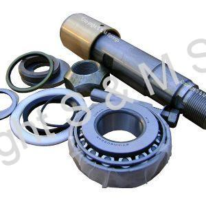 203925-0 ERF King-Pin Kit Wheel Kit is shown