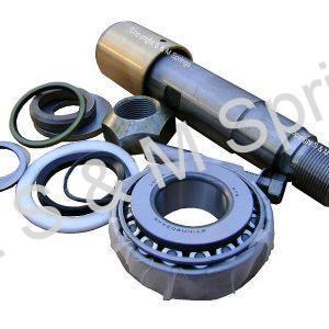 203925-0 ERF King Pin Kit Wheel Kit is shown